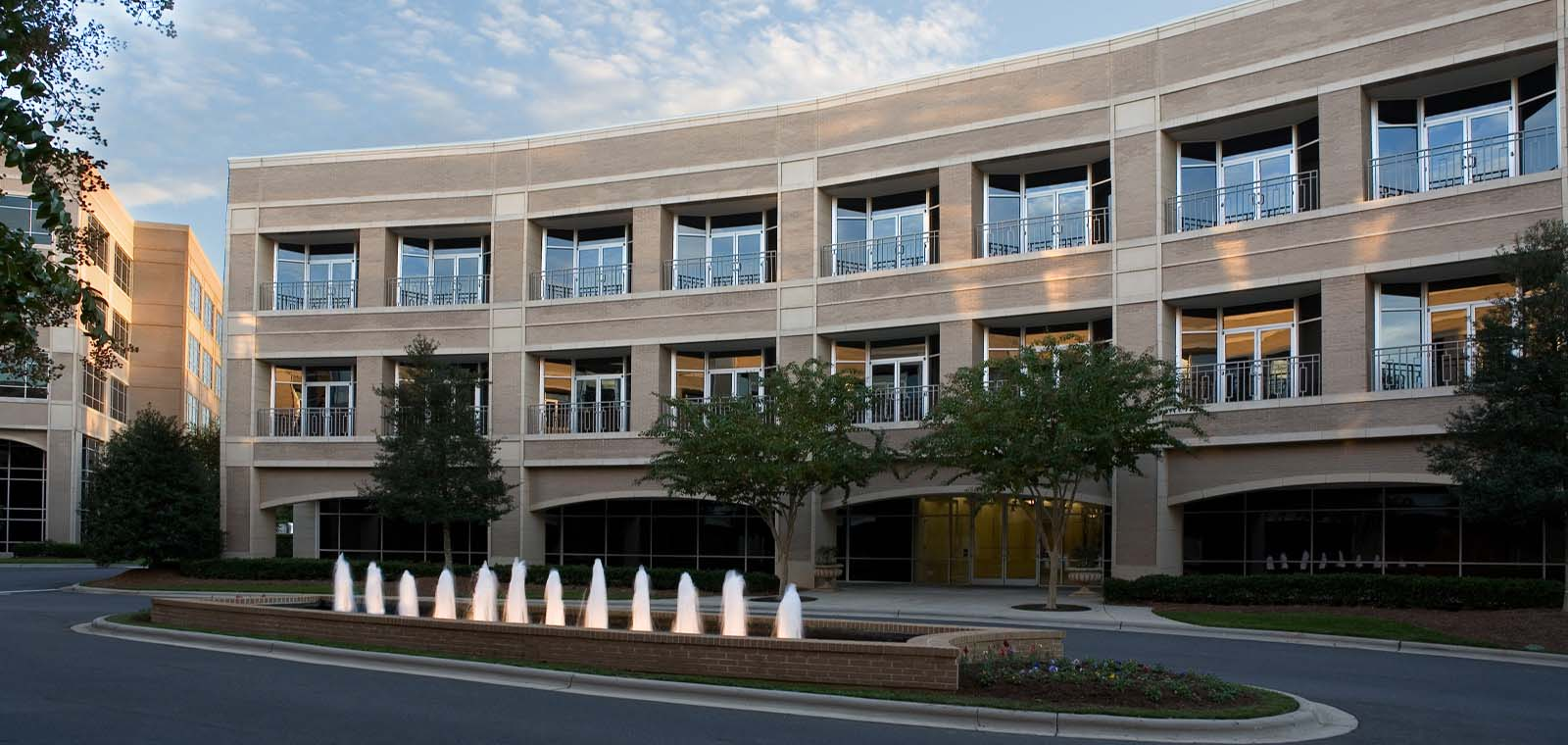 Small Office space for rent in Charlotte NC